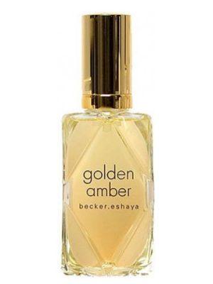 Golden Amber becker.eshaya