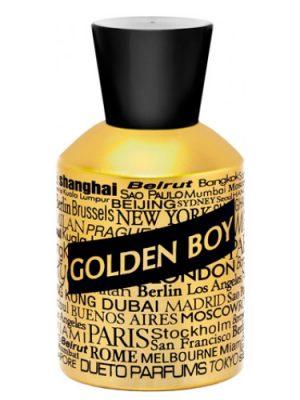 Golden Boy Dueto Parfums