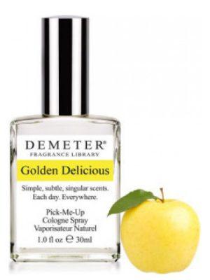 Golden Delicious Demeter Fragrance
