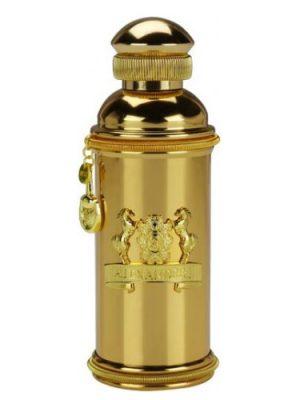 Golden Oud Alexandre.J