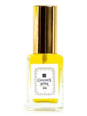 Golden Rose Fitzgerald and Guislain