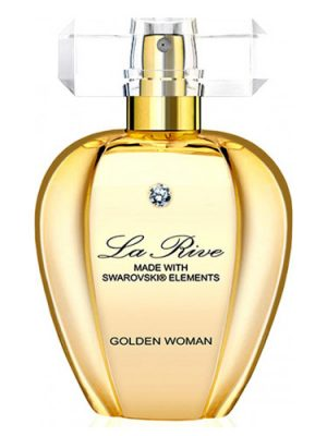 Golden Woman La Rive