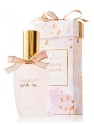 Goldleaf Gardenia Thymes