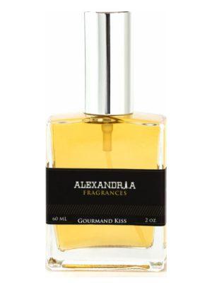 Gourmand Kiss Alexandria Fragrances