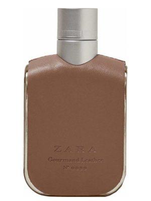 Gourmand Leather Zara