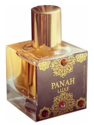 Gourmantic Orange Extrait De Parfum Panah London
