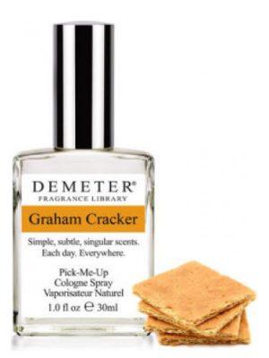 Graham Cracker Demeter Fragrance