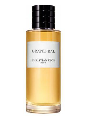 Grand Bal (2018) Christian Dior