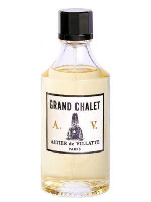 Grand Chalet Astier de Villatte