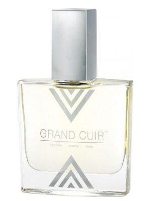 Grand Cuir Parfums Retro