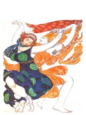 Grand Soiree Keiko Mecheri