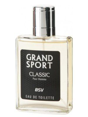 Grand Sport Classic Ninel Perfume