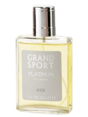 Grand Sport Platinum Ninel Perfume