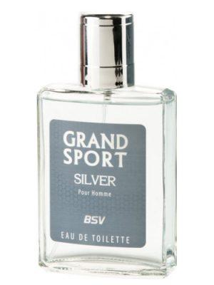Grand Sport Silver Ninel Perfume