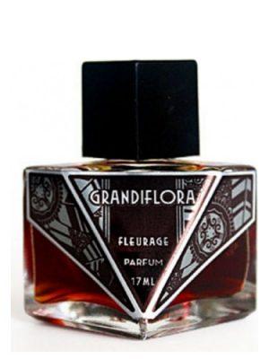 Grandiflora Botanical Parfum Fleurage