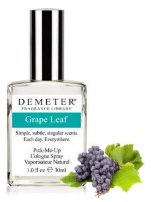 Grape Leaf Demeter Fragrance