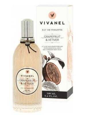 Grapefruit & Vetiver Vivanel