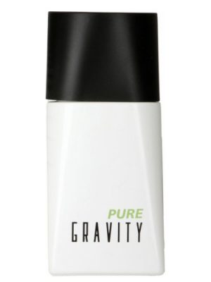 Gravity Pure Coty