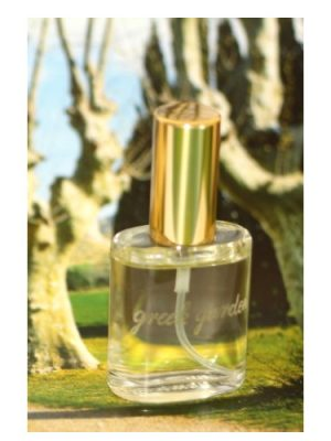 Greek Garden Francesco Vitelli Perfumes