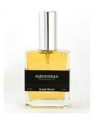 Greek Horse Alexandria Fragrances