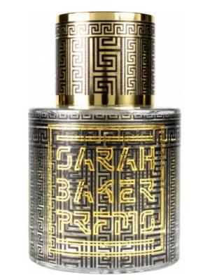 Greek Keys Sarah Baker Perfumes