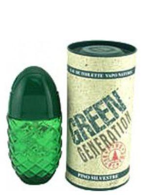 Green Generation Unisex Pino Silvestre