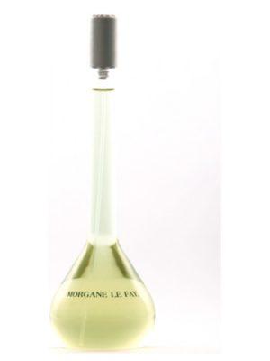 Green Morgane le Fay