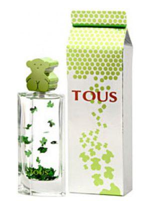 Green Purpurine Tous