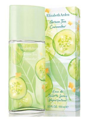Green Tea Cucumber Elizabeth Arden