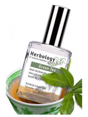 Green Tea Demeter Fragrance