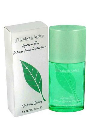 Green Tea Intense Elizabeth Arden