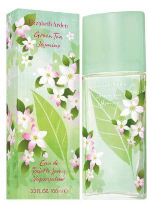 Green Tea Jasmine Elizabeth Arden