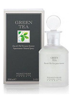Green Tea Monotheme Fine Fragrances Venezia