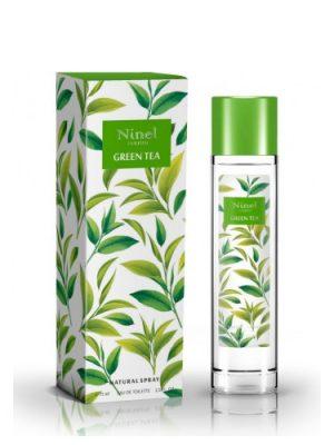 Green Tea Ninel Perfume