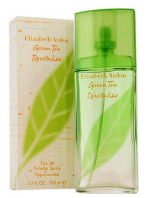 Green Tea Revitalize Elizabeth Arden