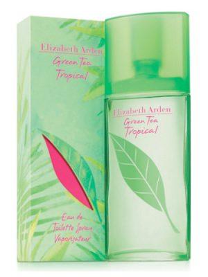 Green Tea Tropical Elizabeth Arden