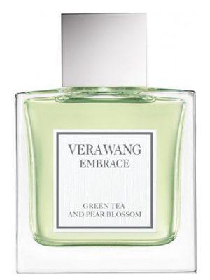 Green Tea & Pear Blossom Vera Wang