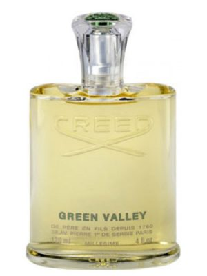 Green Valley Creed