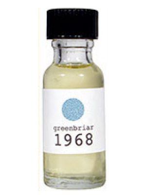 Greenbriar 1968 CB I Hate Perfume