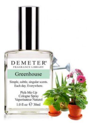 Greenhouse Demeter Fragrance