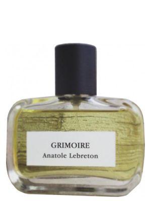 Grimoire Anatole Lebreton