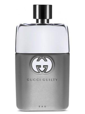 Gucci Guilty Eau Pour Homme Gucci