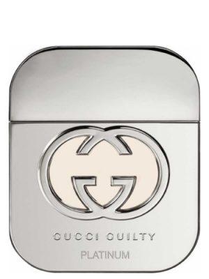 Gucci Guilty Platinum Gucci