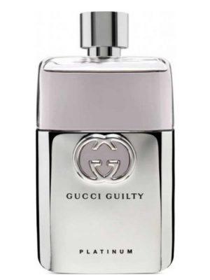 Gucci Guilty Pour Homme Platinum Gucci