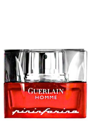 Guerlain Homme Intense Pininfarina Collector Guerlain