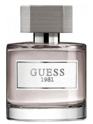 Guess 1981 for Men Guess