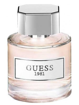 Guess 1981 Guess