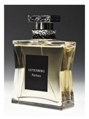 Gutenberg Man Gutenberg Parfums