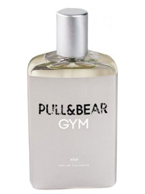 Gym Men Pull and Bear