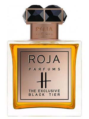 H The Exclusive Black Tier Roja Dove